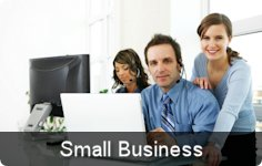 Small Business Solutions & Support