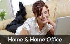 Residential and Home Office Service & Support